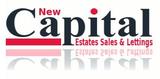 New Capital Estates Logo