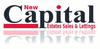 New Capital Estates logo