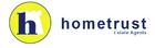 Hometrust Estate Agents logo