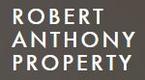 Robert Anthony Property Logo