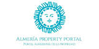 ALMERIA PROPERTY PORTAL logo
