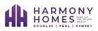Harmony Homes logo