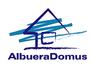 ALBUERADOMUS logo