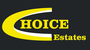 Choice Estates logo