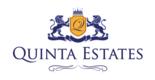 Quinta estates Logo