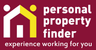 Personal Property Finder