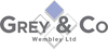 Grey & Co Wembley logo
