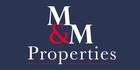 M&M Properties logo