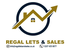 Regal Lets & Sales logo