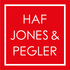Logo of Haf Jones & Pegler