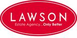 Lawson Estate Agency Logo