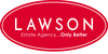 Lawson Estate Agency logo