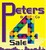 Peters and Co logo