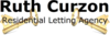 Ruth Curzon Residential Letting Agency logo