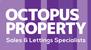 Octopus Property Sales