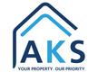 AKS Residential Logo