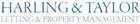 Harling & Taylor logo