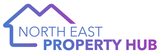North East Property Hub Logo