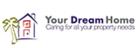 Your Dream Home - Orihuela Costa logo