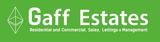 Gaff Estates Ltd Logo