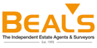 Beals - North End logo