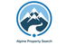 Alpine Property Search logo