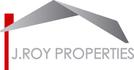 J Roy Properties logo