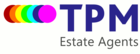 TPM Estate Agent logo