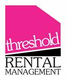 Threshold Rental Management Logo