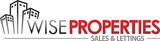 Wise Properties Sales and Lettings Logo