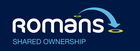 Romans - Shared Ownership, RG40