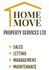 Home Move Property, E15