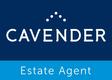 Cavender Estate Agent Logo