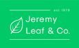 Jeremy Leaf & Co logo