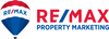 Remax Property Marketing logo