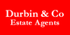 Durbin & Co logo