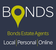 Bonds Estate Agent logo