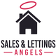 Sales & Lettings Angels Logo