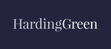Harding Green Logo
