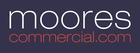 Moores Commercial logo