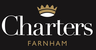 Marketed by Charters Farnham