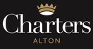 Logo of Charters Alton