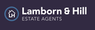 Lamborn & Hill Estate Agents, ME10