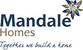Mandale Homes - Rokesby Place logo