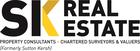 SK Real Estate logo