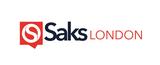 Saks London Logo