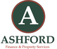 Logo of Ashford Finance and Property Services