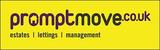 Promptmove Logo