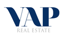VAP Real Estate logo