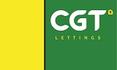 CGT Lettings, Cheltenham logo